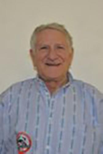 Jubin Francis