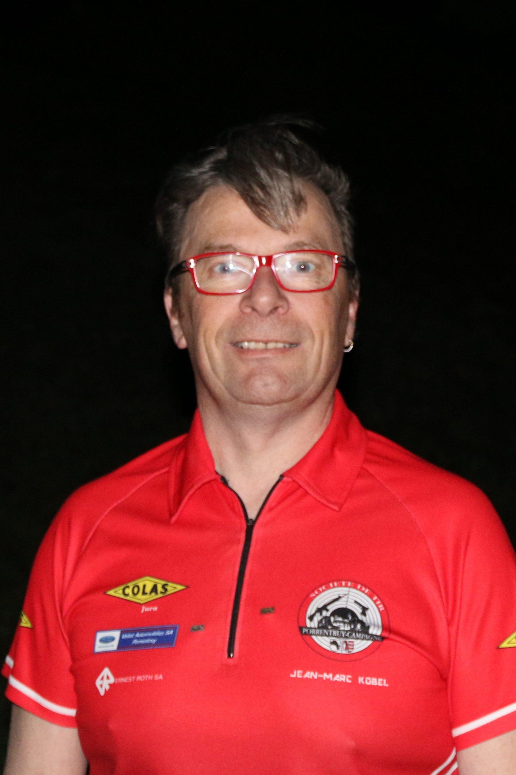 Kobel Jean-Marc