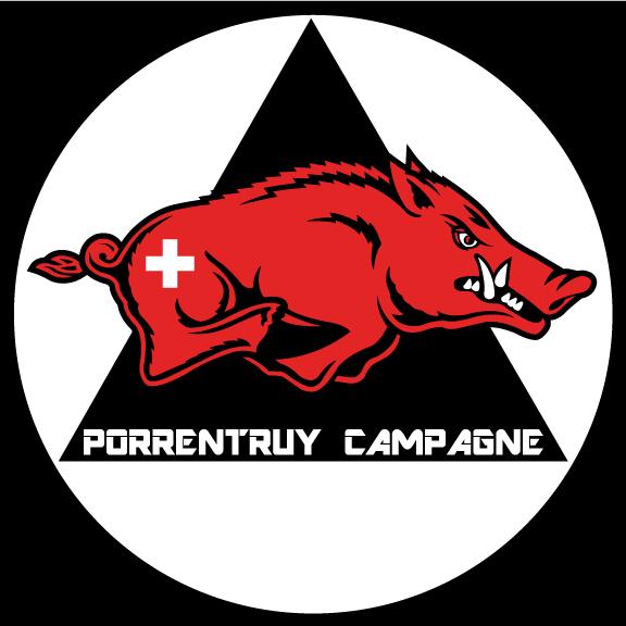 Société de Tir Porrentruy - La Campagne